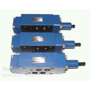供应代理北京华德电磁球阀M-3SEW6D30B/420