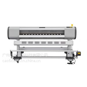 供应布匹专业数码印花机 、裁片 热转印机