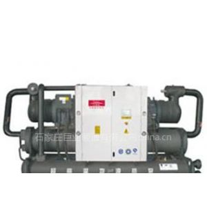 供应电地暖河北电地暖超高温地源热泵机组(奔腾系列)