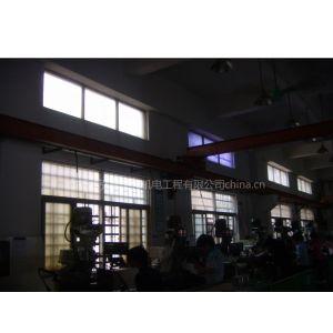 供应东莞长安工厂水电安装工程公司