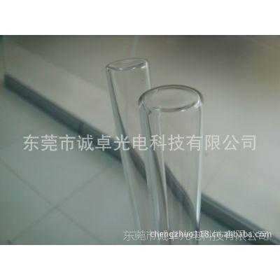 订制玻璃试管,高硼硅玻璃管,石英玻璃管,耐高温玻璃管