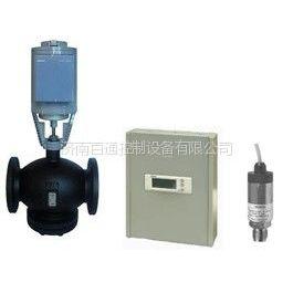 供应供应西门子电动减压阀(DN15-250)-济南百通