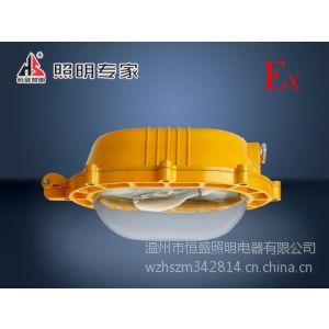 供应BFC8120恒盛提供内场防爆强光灯