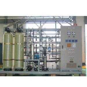 供应深圳工业反渗透水处理设备 云浮大型反渗透设备【广州奥凯】
