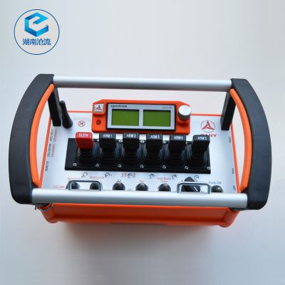 湖南沧流供应工业遥控器泵车遥控器德国HBC无线遥控系统混凝土机械专用