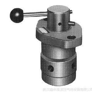 机动换向阀 转阀drt-02 drg-02图片