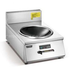 供应220V/6kw\\8kw台式电磁小炒炉