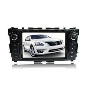 供应日产13款新天簌专车专用DVD导航 新天簌车载GPS导航仪 天簌导航一体机