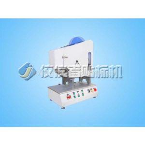 供应高精度平面贴标机(佼佼者JJZ-T-30300)