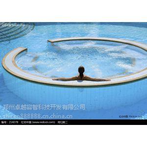 供应河南游泳池水处理设备哪家好/河南景观水处理技术公司/重力式泳池设备(