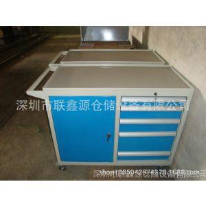 供应采购单门五抽工具车,移动工具柜价格,抽屉式工具柜尺寸