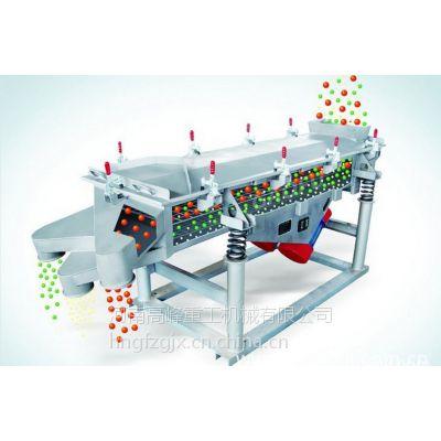供应圆振动筛|小型振动筛|振动筛型号齐全|河南高峰
