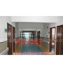供应武汉办公室pvc地板价格