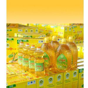 生产供应 兴贸牌 食用玉米胚芽油