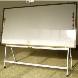 供应绿板面/带架黑板/软木板