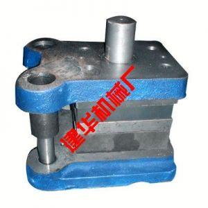供应双向拉杆模具— —模具加工请到献县建华机械厂