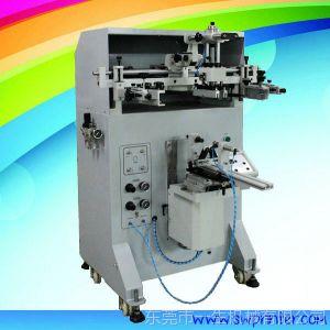供应YS200半自动曲面丝印机,圆面丝网印刷机
