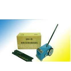 供应便携式铅笔硬度计 QHQ-A型便携式铅笔划痕试验仪