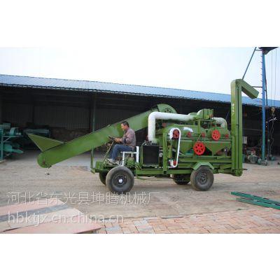 供应移动式玉米脱粒机