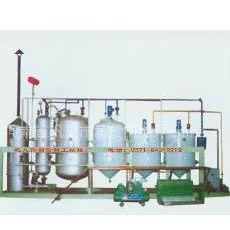 供应油脂精练设备