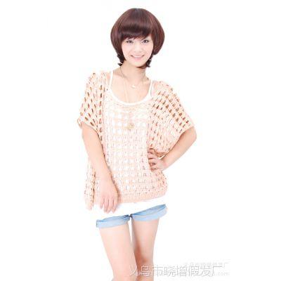 女生短发个性蘑菇头 bobo头 甜美可爱气质蓬松 齐刘海