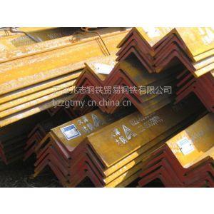 供应北海→Q235B角钢 热镀锌角钢规格《理论重量表》现货供应:13516194188