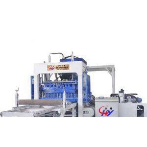 供应HY-QT6-15型混凝土砌块成型机