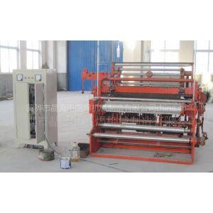 供应晶海高速型电焊网机