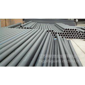 大量供应翔航钢丝网骨架聚乙烯复合管