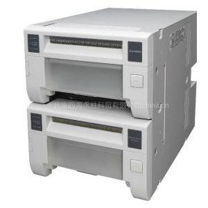 供应新品三菱CP-D707DW-C 新款热升华双层相片打印机