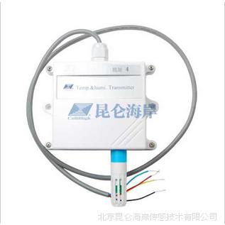 北京昆仑海岸网络输出温湿度传感器JWSK-6W1W价格