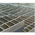 供应钢格板 格栅板 钢格栅板 水沟盖板 踏步板 楼梯踏步板 栅之多钢格板