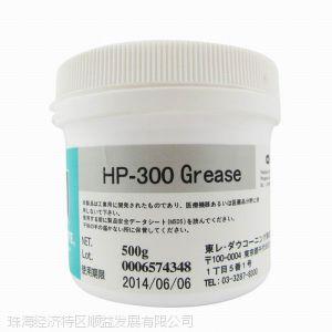 供应Molykote HP-300 全氟聚醚润滑脂