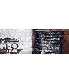 供应专营美国戈尔GFO盘根,100%GFO纤维编织盘根,戈尔盘根