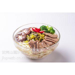 供应老坛酸菜牛肉面 嘉乐调理包 茶餐厅西餐原料供应 快餐包盖浇饭