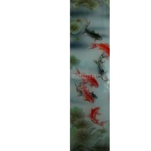 供应北京冰晶画||婚纱照|全景画|艺术玻璃技术培训