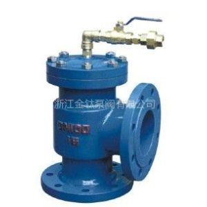 浙江金钛阀门H142X液压水位控制阀(水力控制阀)
