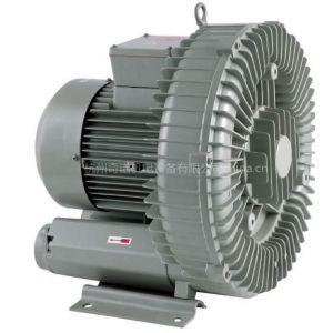 供应HG-2200型2.2kw旋涡式气泵鼓风机增氧机厂家