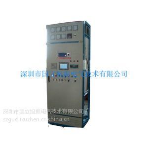 长期供应的水电站成套系统--水电站控制柜厂家