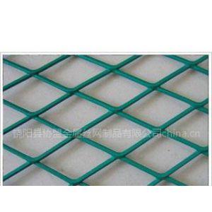 高品质艾利004涂塑拉伸网,包塑拉伸网,涂塑钢板网