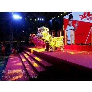 供应西安舞狮表演、西安醒狮表演队、西安舞龙舞狮表演