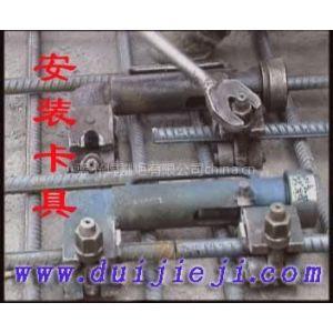供应钢筋对焊机气压焊