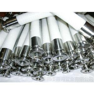 供应耐高温硅胶软管,高温蒸汽消毒用硅胶管,制药铂金硫化硅胶软管