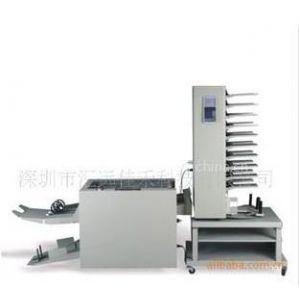 供应汇远HY-10+HY-3000铁线配页机装钉机折页机\\成捆铁线配钉折系统
