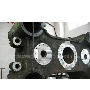 供应浙江落地镗加工,压力机滑块加工,非标孔加工