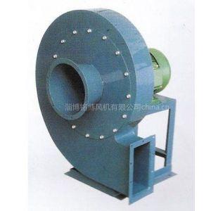 供应G/Y6-30锅炉配套引风机