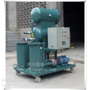 重力沉降法汽油除水滤油机