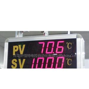 供应K-0308RN温度,时间看板