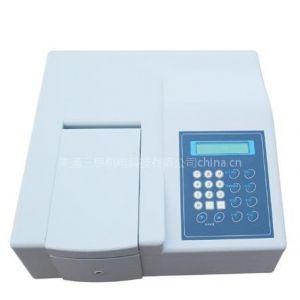 YG201D型纺织品甲醛测定仪