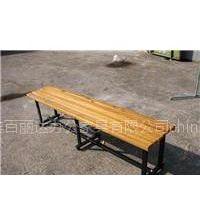供应大连百丽达家具供应松木更衣凳
